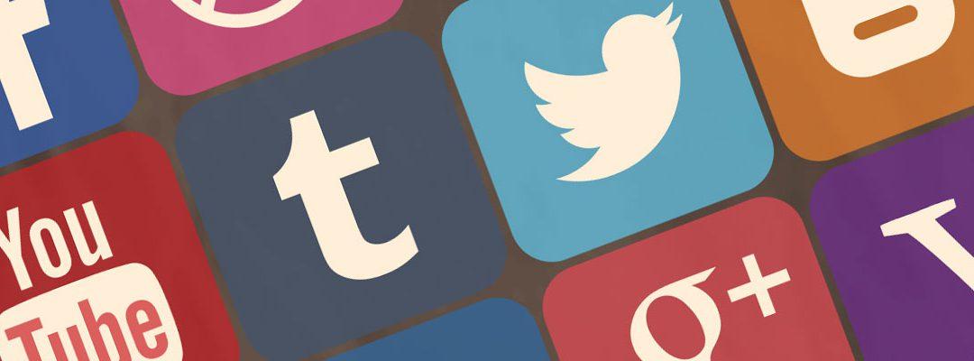 Quelle efficacité pour des boutons de partage sociaux sur votre site ?