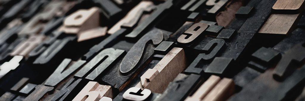 typographie-caractere-logo